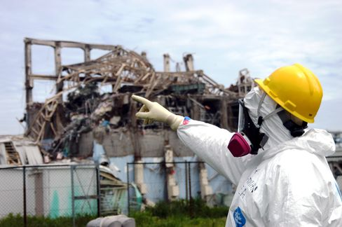 Tepco's 'Deal With Devil' Signals End