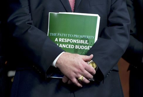 Obama-Republican Budget Fight Isn't Only About Taxes Versus Cuts