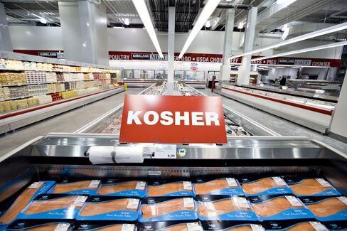 It's Rabbi Versus Rabbi in $17 Billion Row Over Dot-Kosher