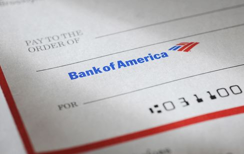 Bank of America Had Trading Losses on 20 Days