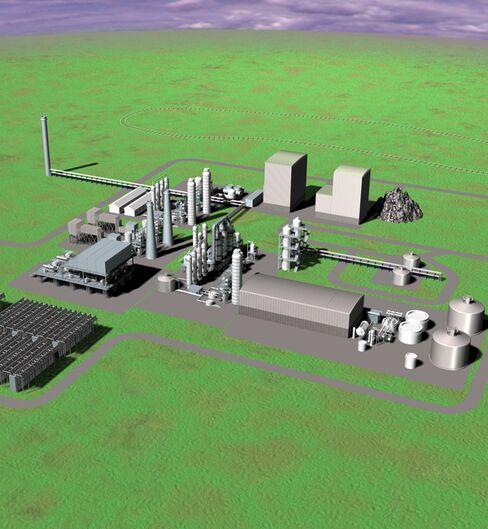 Republicans Against Obama Renewable Aid Sought Cleaner-Coal