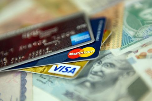 Banks Stand to Lose Billions as Court Slams Fed Swipe-Fee Rule