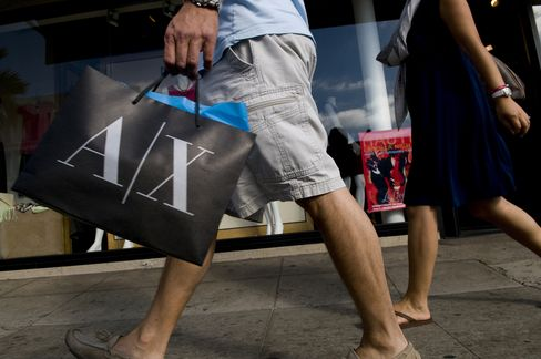 Consumer Sentiment in U.S. Unexpectedly Climbed in October