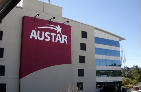 Austar Gets A$1.9 Billion Conditional Cash Offer from Foxtel