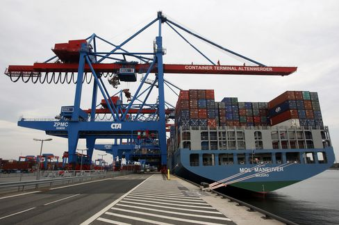 German Economy to Grow Faster as Exports Revive, Institutes Say