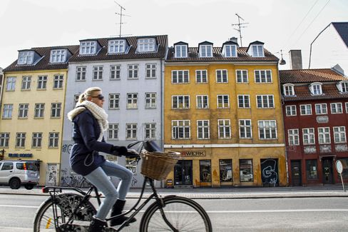 Rescue Plan for Danish Mortgage Market Puts Ratings in Doubt