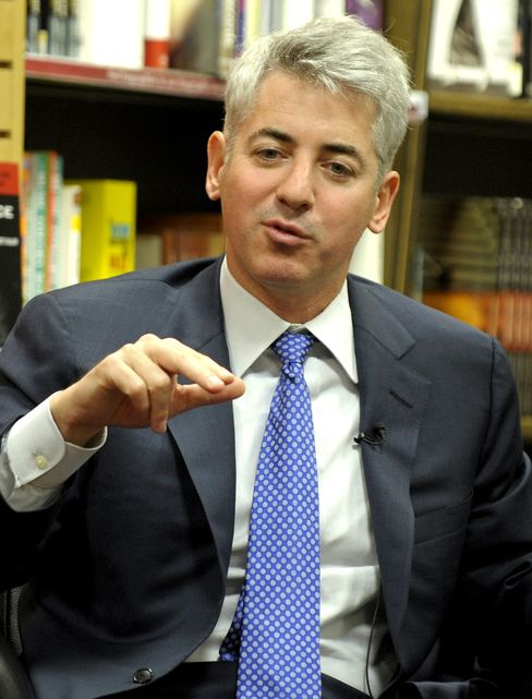 Pershing Square Capital's Bill Ackman
