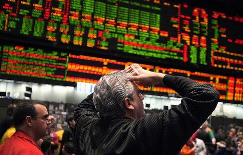 Longest S&P 500 Valuation Slump Since Nixon Discounts Profit