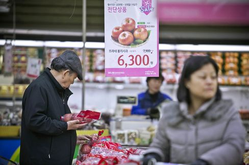 South Korea Lures Investors as Covered Bonds Dwindle