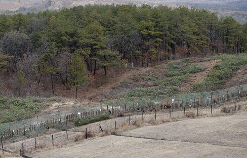 South Korea Prepares to Evacuate DMZ Citizens as North Threatens