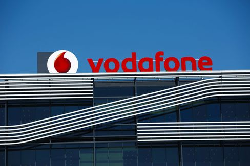 Vodafone to Buy Ono