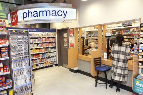 Walgreen to Seek Sale of Pharmacy-Benefits Management Unit