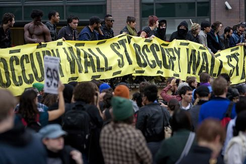 Occupy Plans 'S17' Wall Street Tie-Up as Protesters Face Burnout
