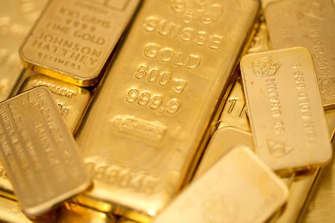 Gold Traders Most Bullish in Month as Buying Surges