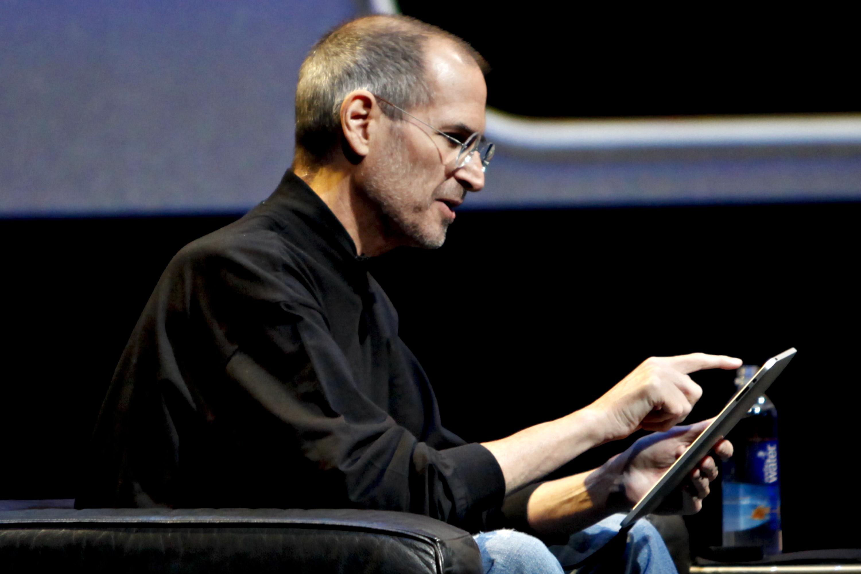 Steve Jobs Essays