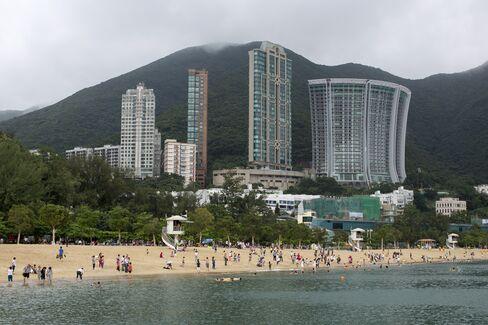 Luxury Apartments In Repulse Bay Hong Kong