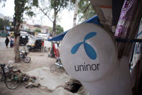 India Airwave Sale Raises 25% of Target Imperiling Deficit Goal
