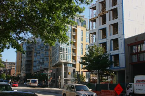 Apartments for Lease in D.C.