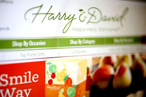 Wasserstein Haunts Harry & David in Doomed Buyout