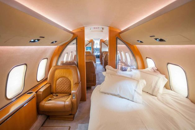Private Jets Prices Images