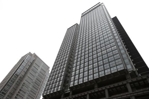 Six UBS Japan Bankers Said to Leave as Seven Hired for Equities