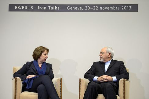 Closed-door Nuclear Talks