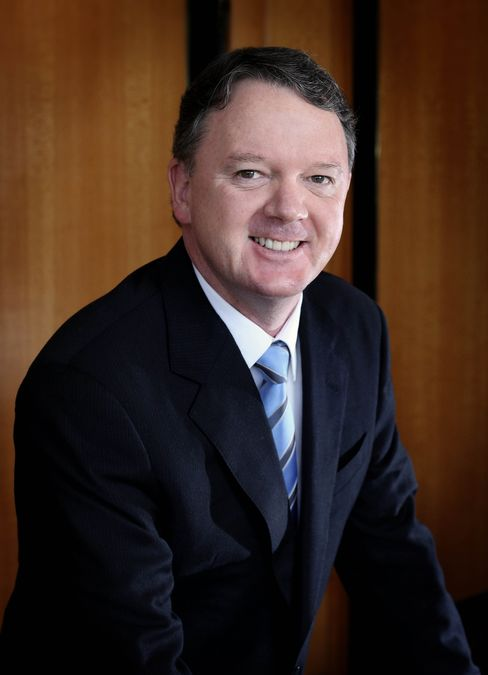 Woodside Petroleum's Incoming CEO Peter Coleman