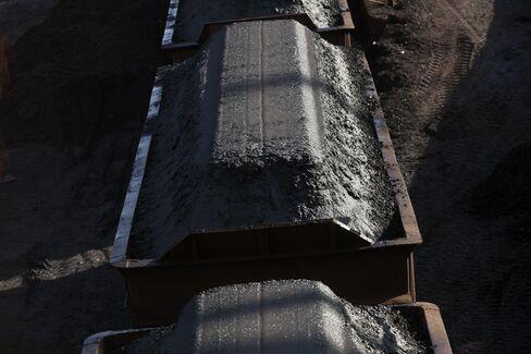 China Steelmakers Challenge Platts Iron Ore Pricing