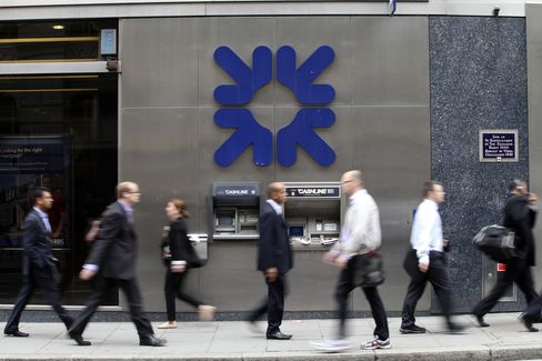RBS May Seek More Time to Sell Branches as Santander Walks