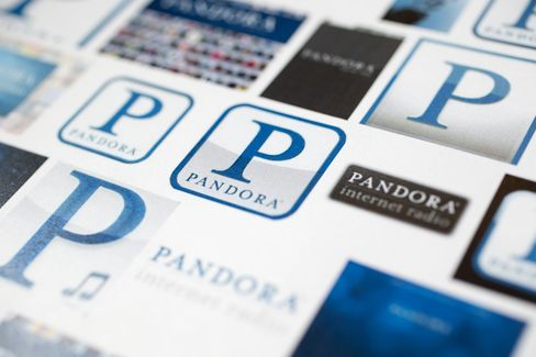 Pandora Media Falls After Forecasting Wider Loss for Full Year