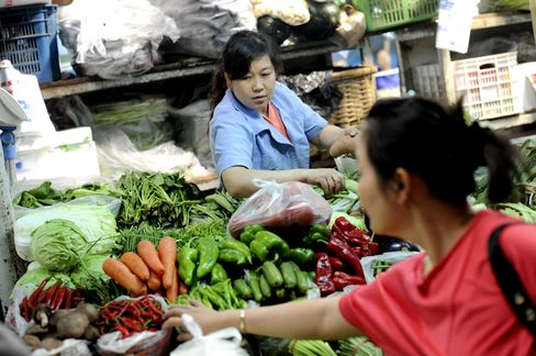 ADB Says Asia Inflation Risk Persists