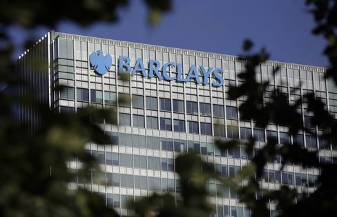 Barclays, Credit Suisse, Deutsche Bank Credit Ratings Cut by S&P