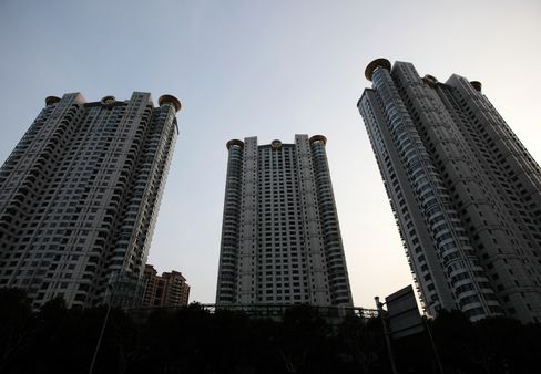China Creates Housing Slaves Reaching for Property