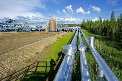 Calgary Oil Transforms Canada to Energy Superpower