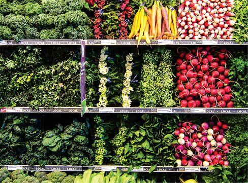 Organic Food Kroger Businessweek