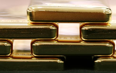 Gold Bulls Bet Right as Prices Rally Most Since '11