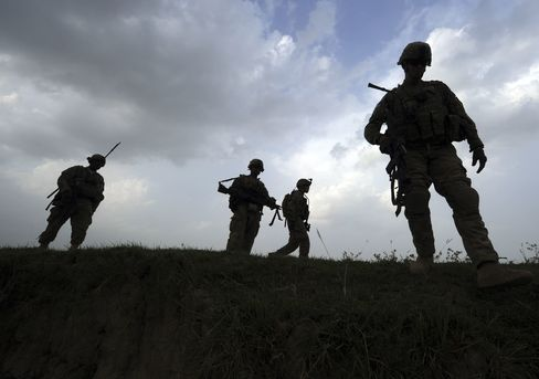 Obama Said to Order 30,000 Troops Out of Afghanistan by 2012