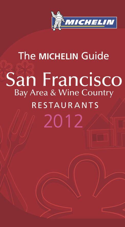 San Francisco Michelin Guide