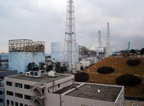 Comparing Fukushima, Chernobyl, Three Mile Nuclear Events