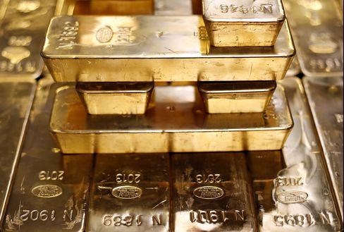 Commodities Beat Bonds, Stocks