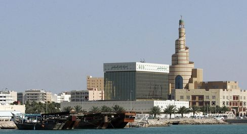 HSBC in Talks With Qatar on Bank Order to Shut Islamic Units