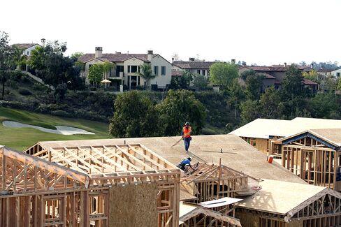 Blackstone Rushes $2.5 Billion Purchase as Homes Rise