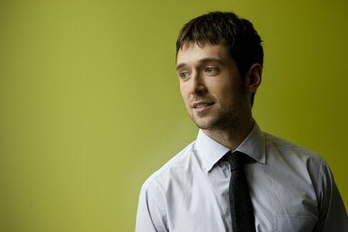 Thrillist Founder Ben Lerer