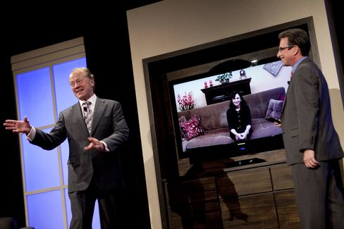 Cisco to Use Videoconferencing to Step Up Appeal to Consumer