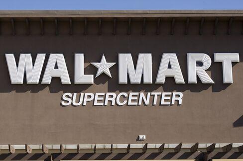 Wal-Mart Pushes Web Sales Tax as Washington Clout Grows