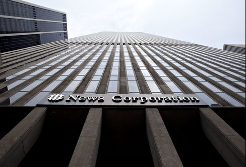 News Corp.s Lost $7 Billion Shows Investor Concern