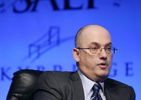 SAC Founder Steven Cohen