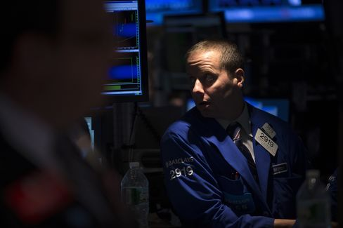 U.S. Stocks Fluctuate After S&P 500 Rally Amid Debt-Limit Talks