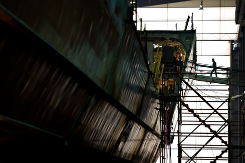 Ships Costing $37 Billion Lacks Firepower, Vice Admiral Warns