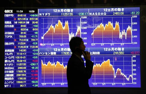 S&P Signals Japan Downgrade Approaching as Finances Worsen